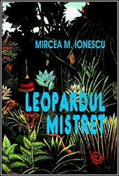 """Copertă """"Leopardul Mistreț"""""""
